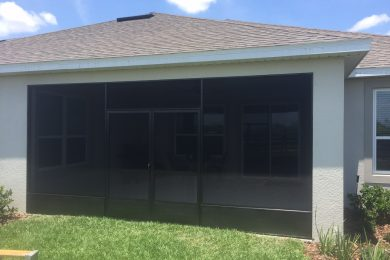 Porch, Lanai, and Screen Enclosures